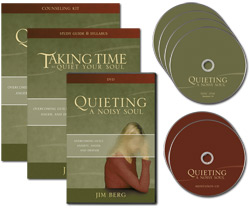 Quieting a Noisy Soul Kit